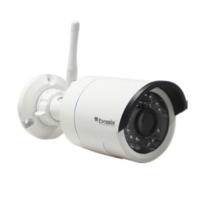XCAM/S External IP Video Camera Installed