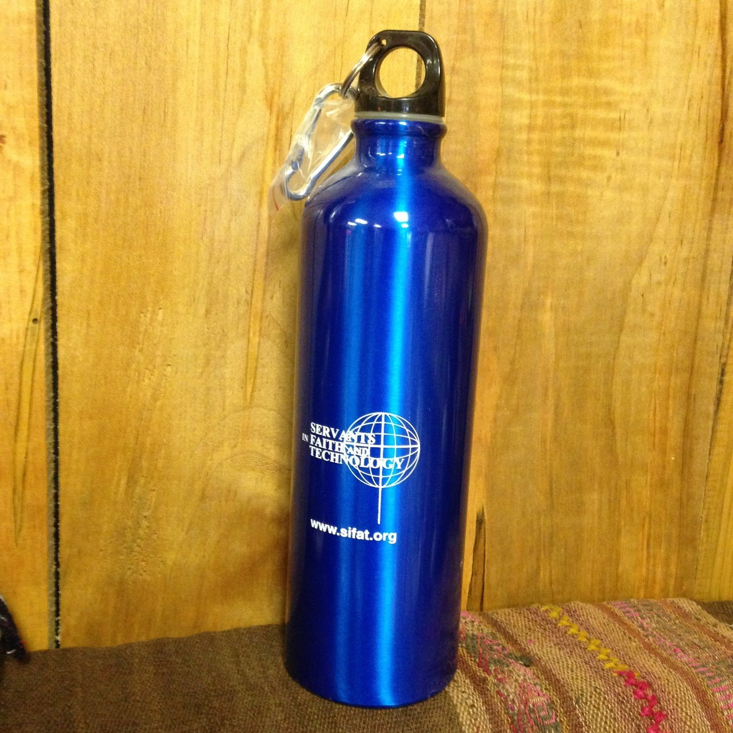 SIFAT Water Bottle
