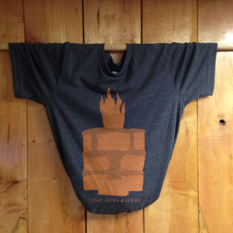 Rocket Stove T-shirt