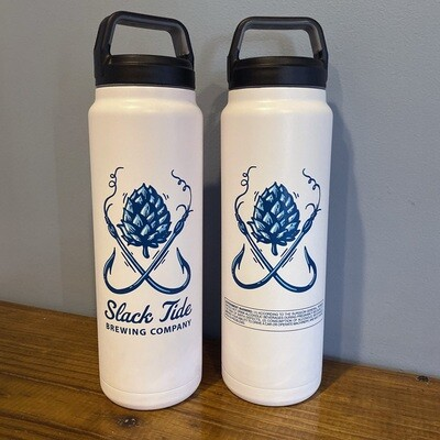 32oz Double Walled Insulated Stainless Steel Bottle