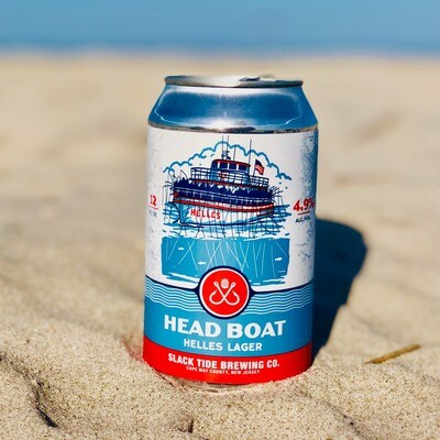 Head Boat 6 pack