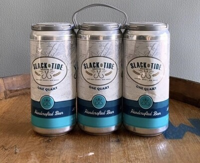 3 Pack 32oz Crowler Special