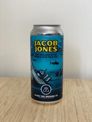Jacob Jones - 4 pack