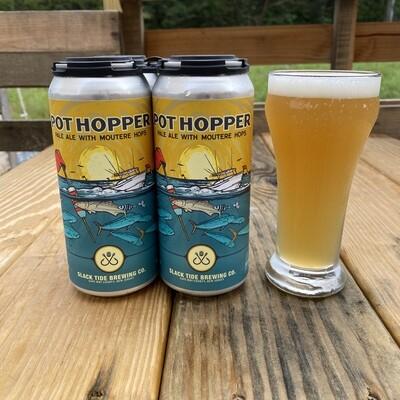 Pot Hopper Pale Ale - 4 pack