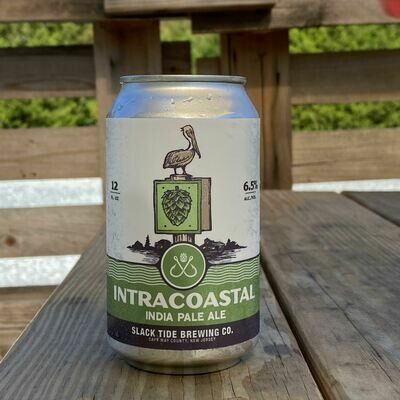 Intracoastal 6 pack