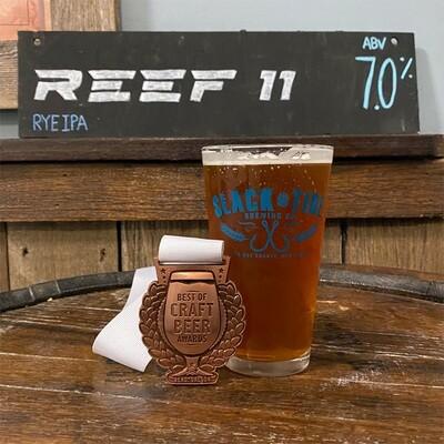 Reef 11 6 pack