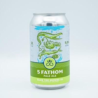 5 Fathom 6 pack