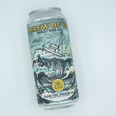 Brew of 62*