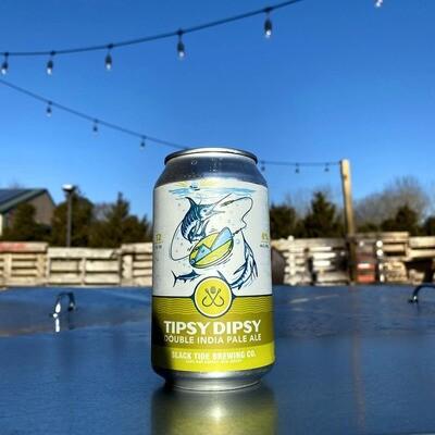 Tipsy Dipsy 6 pack