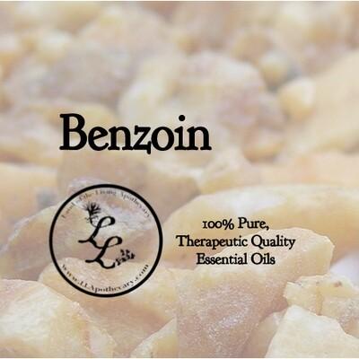 Benzoin (styrax tonkinensis)