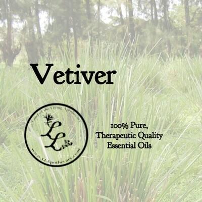 Vetiver  (All)