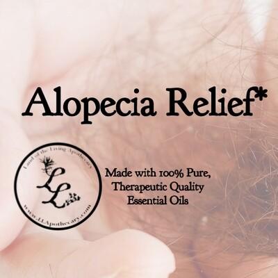 Alopecia Relief