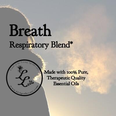 Breath | Respiratory Blend