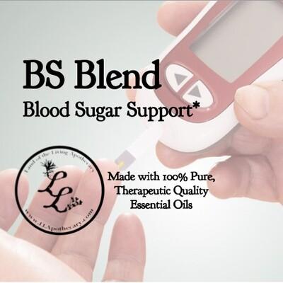 BS Blend | Blood Sugar Support
