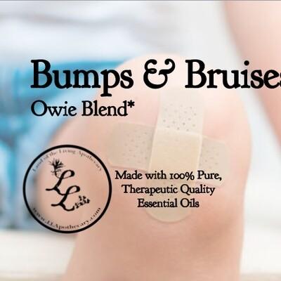 Bumps & Bruises |  Owie Blend