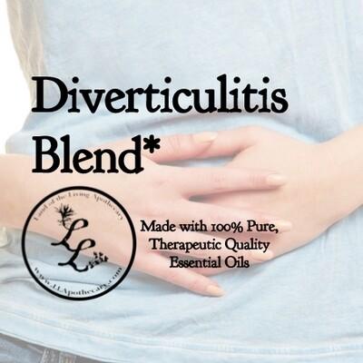 Diverticulitis Blend
