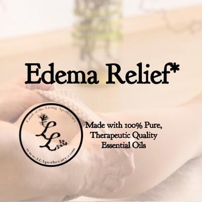 Edema Relief
