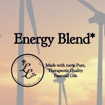Energy Blend | Tired?