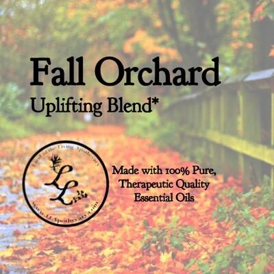 Fall Orchard | Uplifting