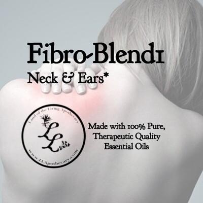Fibro-Blend 1 | Neck & Ears