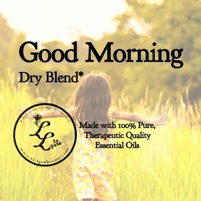 Good Morning | Dry Blend