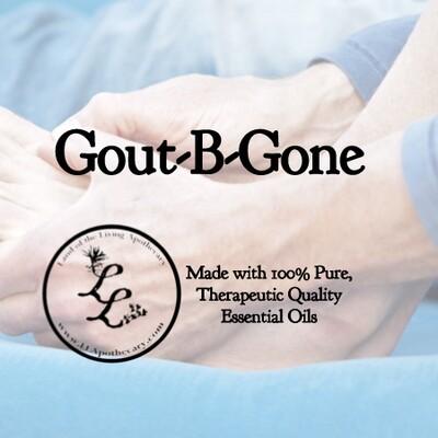 Gout-B-Gone