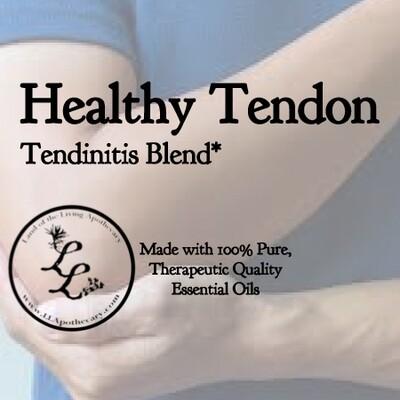 Healthy Tendon | Tendinitis Blend