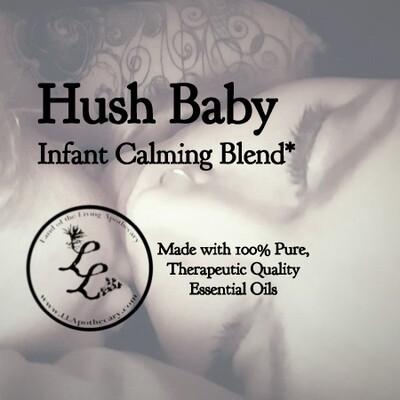 Hush Baby |  Infant Calming Blend