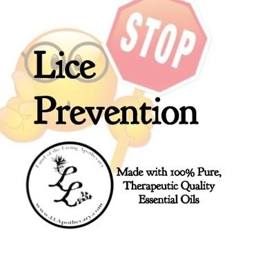 Lice Prevention