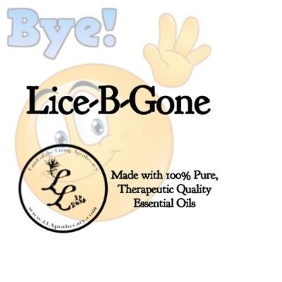 Lice-B-Gone