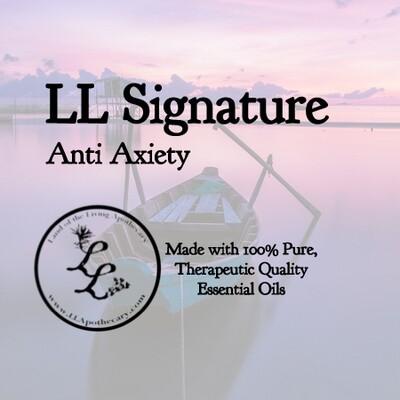 LL Signature | Anti Anxiety