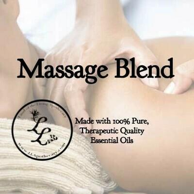Massage Blend