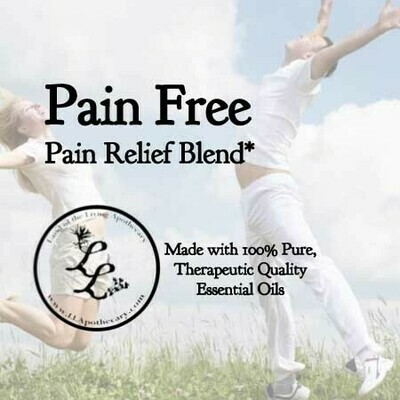 Pain Free | Pain Relief Blend