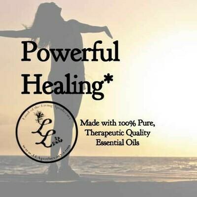 Powerful Healing