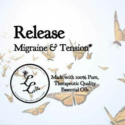 Release | Migraine & Tension