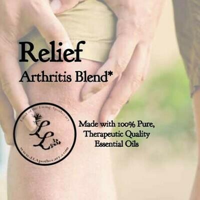 Relief | Arthritis Blend
