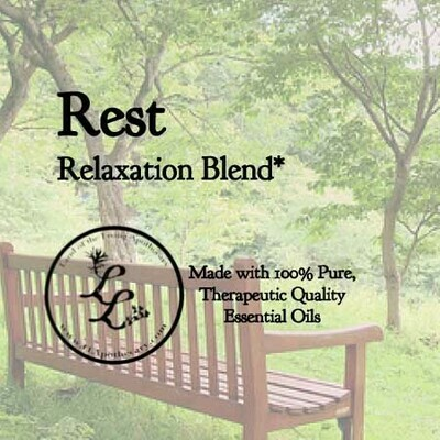 Rest | Relaxation Blend