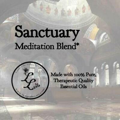 Sanctuary | Meditation Blend