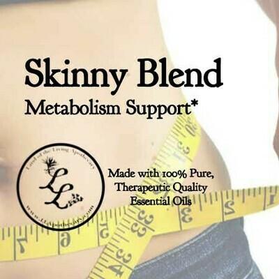 Skinny Blend | Metabolism Support
