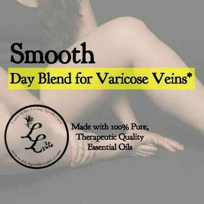 Smooth (Day Blend for Varicose Veins)