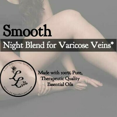 Smooth (Night Blend for Varicose Veins)