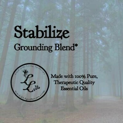Stabilize | Grounding Blend
