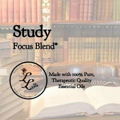 Study | Focus Blend