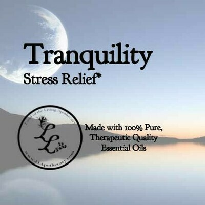 Tranquility | Stress Relief