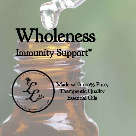 Wholeness | Immunity Support