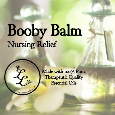 Booby Balm | Nursing Relief