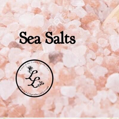 Sea Salts