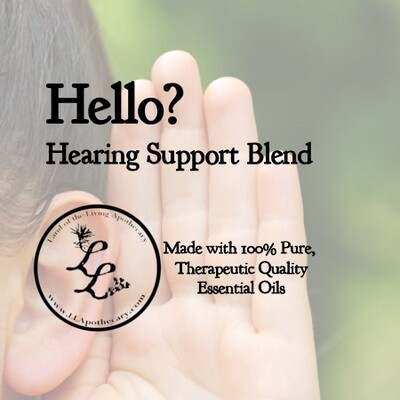 Hello? | Hearing Support Blend