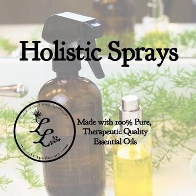 Holistic Remedy & Mask Sprays