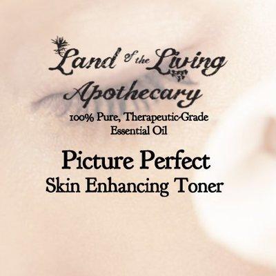 Picture Perfect Skin Enhancing Toner